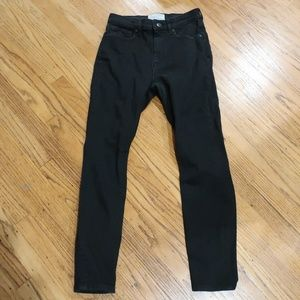 "Everlane ""Regular"" Jeans sz 27"